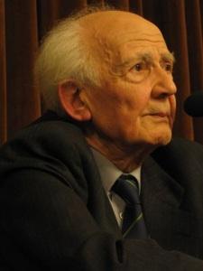 Fig-13: Zygmunt Bauman