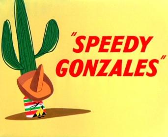 Speedy_Gonzales_Titles