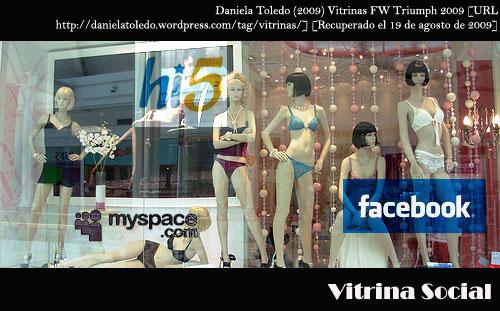 Vitrina Social