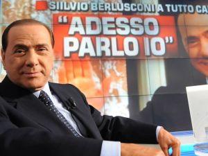 """""""ADESSO PARLO IO"""" o """"AHORA HABLO"""""""