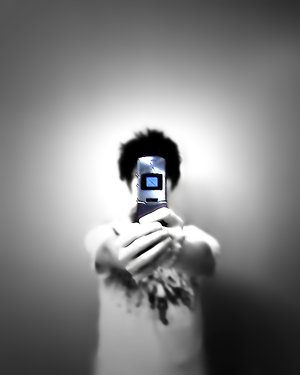 Adicción a la Tecnología móvil (1/6)