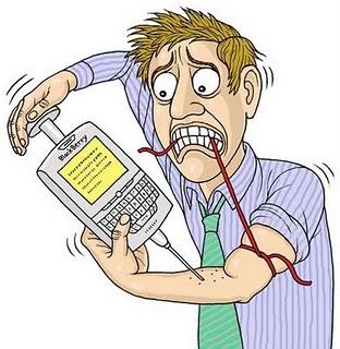 Adicción a la Tecnología móvil (5/6)