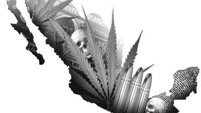 El Narcotráfico en los medios y en la sociedad (1/4)