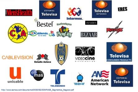 Uno De Los Conglomerados Mas Grandes En México Mediosfera