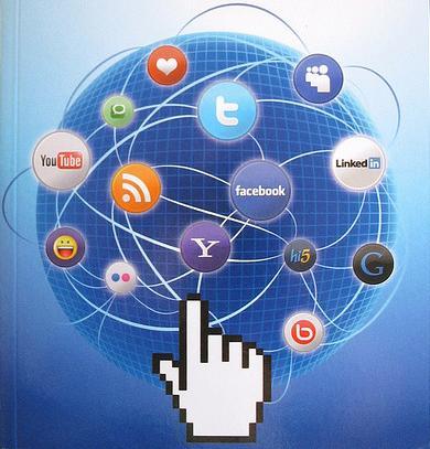 Redes sociales de encuentros